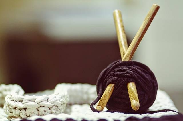 Crocheting Yarn Diy - Free photo on Pixabay (173328)