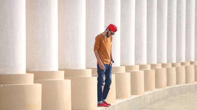 Stylish Boy Fashion Man'S - Free photo on Pixabay (174356)