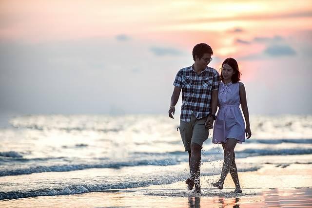 Couple Holding Hands Love - Free photo on Pixabay (174991)