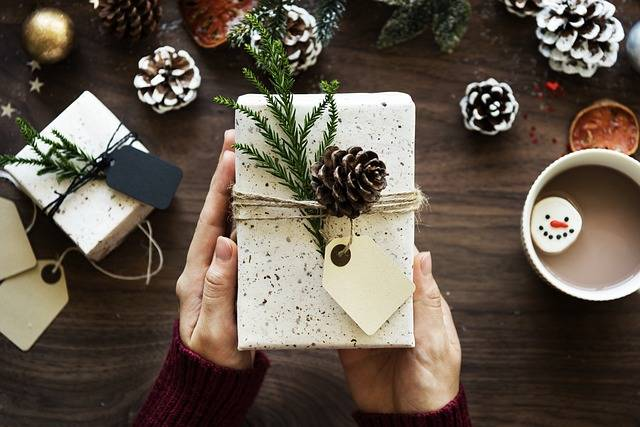 Box Gift Present - Free photo on Pixabay (175044)