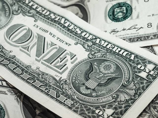 Bank Note Dollar Usd - Free photo on Pixabay (175081)