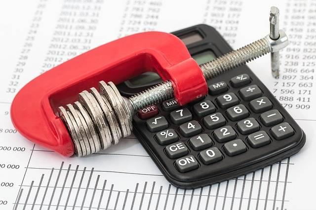 Savings Budget Investment - Free photo on Pixabay (175318)