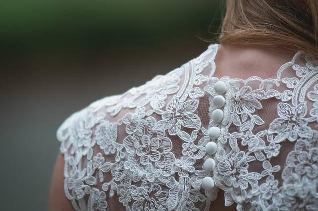 Lace Clothing Woman - Free photo on Pixabay (175496)