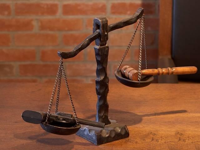 Justice Set Horizontal - Free photo on Pixabay (175629)