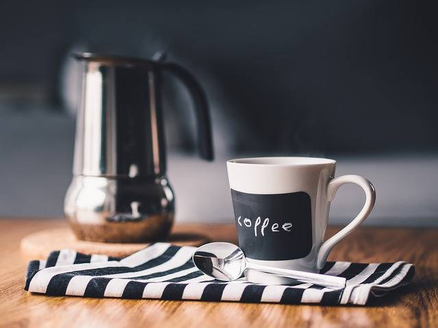 Morning Coffee Cup - Free photo on Pixabay (175715)