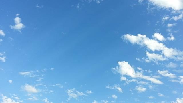 Sky Clouds Blue Background - Free photo on Pixabay (175811)