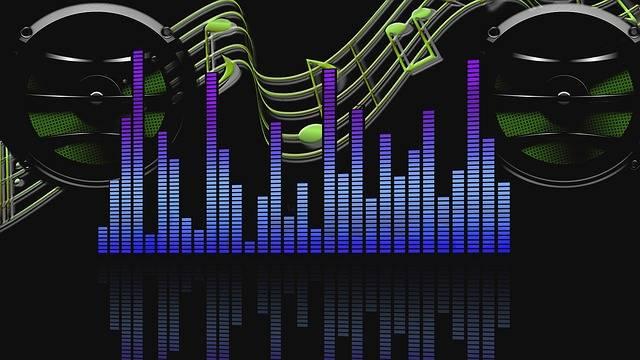 Level Speakers Music - Free image on Pixabay (176131)