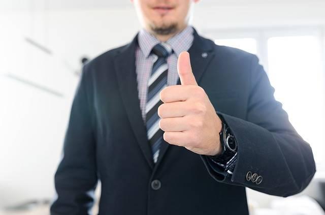 Business Businessman Male - Free photo on Pixabay (176584)