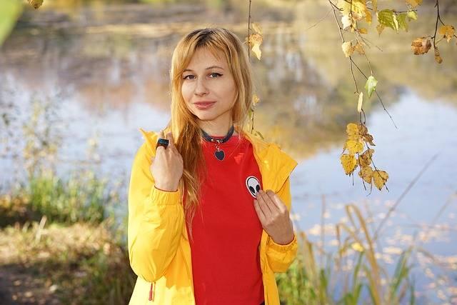 Portrait Autumn Clothing - Free photo on Pixabay (176839)
