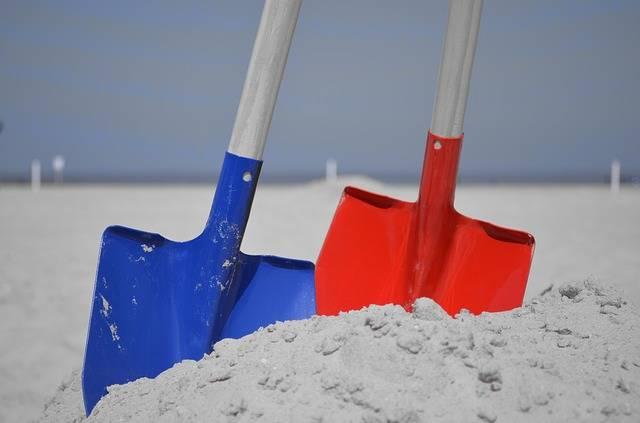 Blade Spade Dig - Free photo on Pixabay (177986)