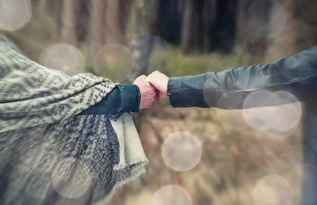 Pair Love Relationship - Free photo on Pixabay (178087)