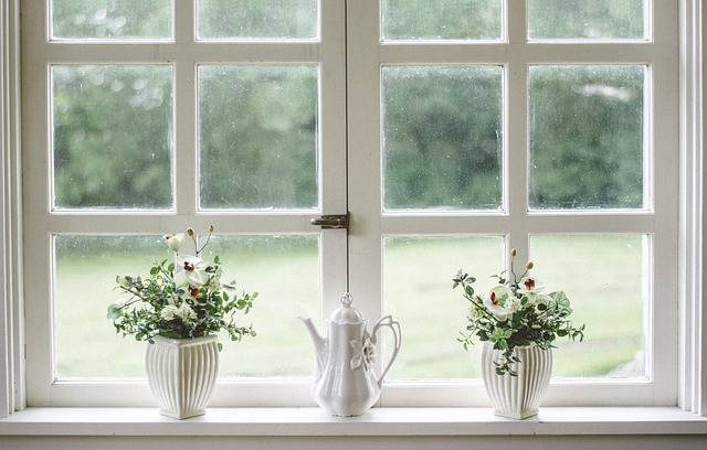 White Window Glass - Free photo on Pixabay (178656)