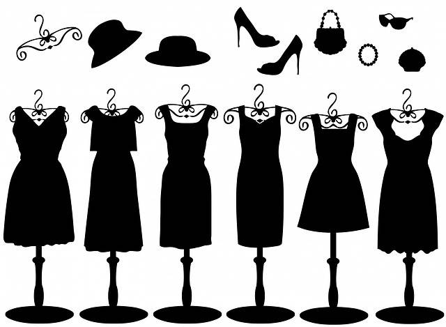 Dress Dresses Accessories - Free image on Pixabay (178842)