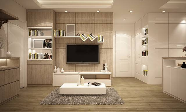 Furniture Living Room Modern - Free photo on Pixabay (178960)