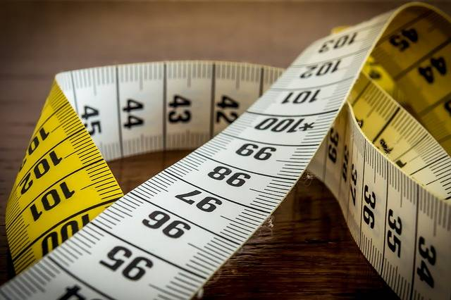 Tape Measure Pay - Free photo on Pixabay (179154)