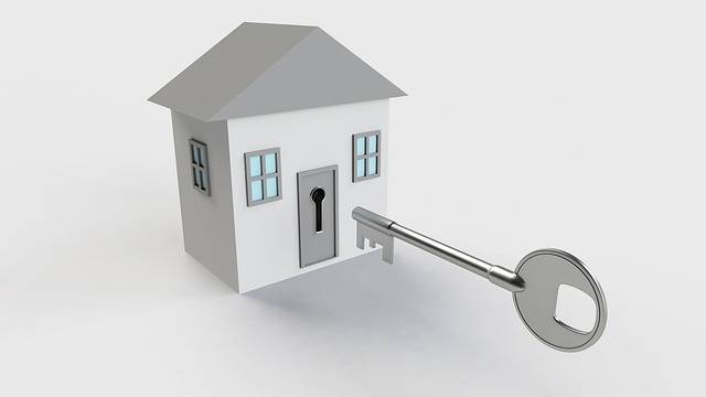 Key House Keys - Free image on Pixabay (179884)