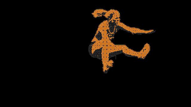 Athletics Long Jump Sport - Free image on Pixabay (180066)
