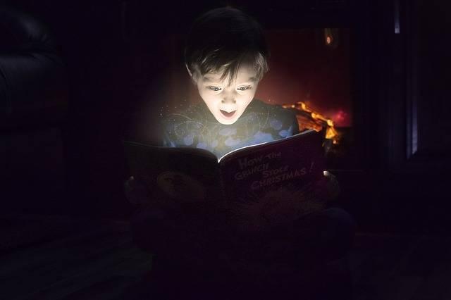 Reading Surprised Children - Free photo on Pixabay (180257)