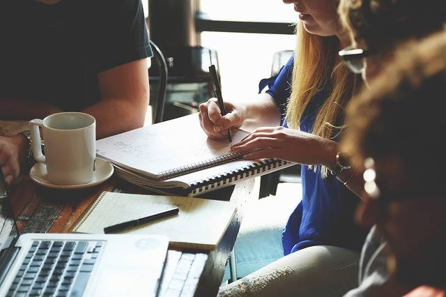 Startup Meeting Brainstorming - Free photo on Pixabay (180451)