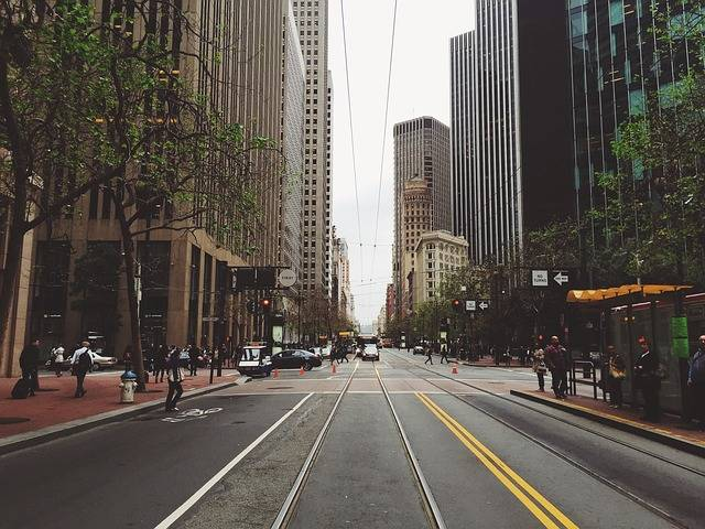 City Urban Street - Free photo on Pixabay (181248)