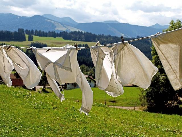 Laundry Dry - Free photo on Pixabay (181542)