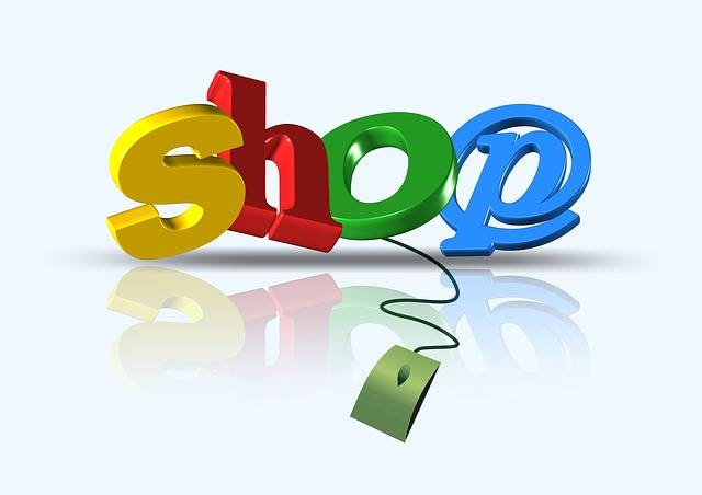 Shop Business Shopping - Free image on Pixabay (182680)