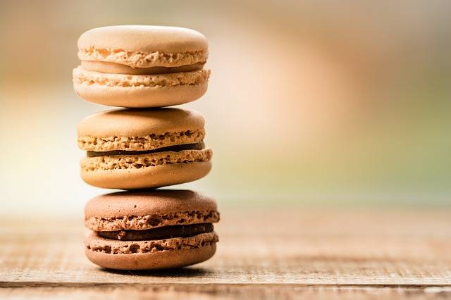 Cookies Macarons Sweetness - Free photo on Pixabay (182779)