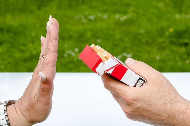 Non Smoking Cigarette Box - Free photo on Pixabay (184172)