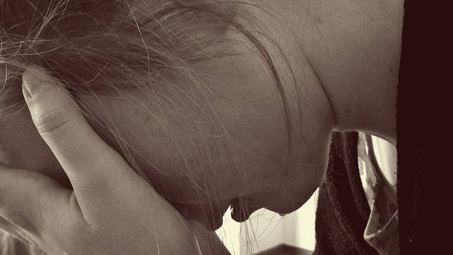 Woman Desperate Sad - Free photo on Pixabay (184681)