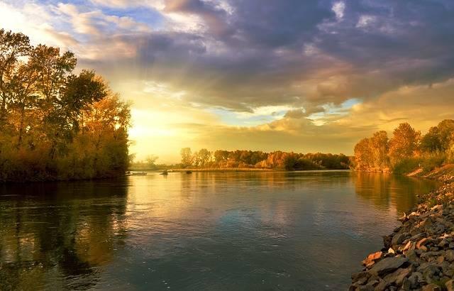 Autumn Landscape Nature - Free photo on Pixabay (184768)