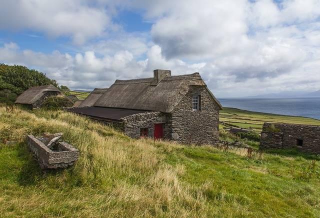 House Country Ireland - Free photo on Pixabay (185037)