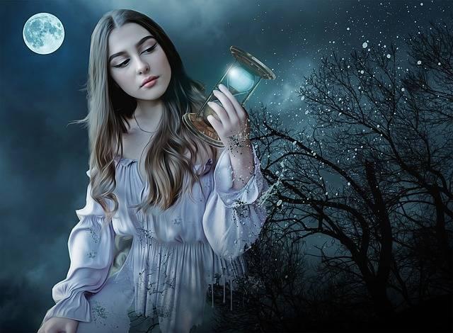 Gothic Fantasy Dark - Free image on Pixabay (186744)