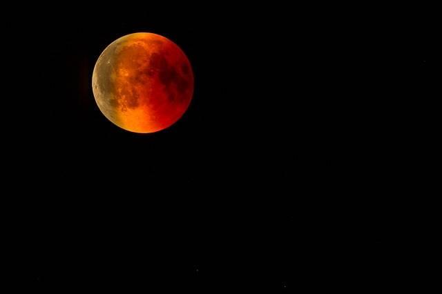 Blood Moon Lunar Eclipse - Free photo on Pixabay (186746)