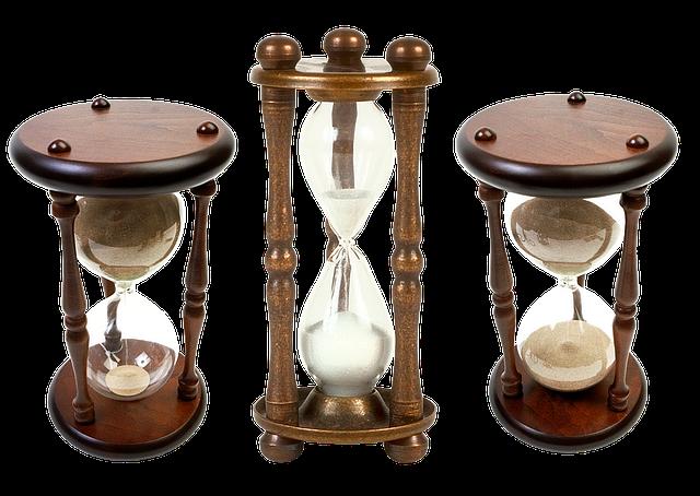 Hourglass Time Sand - Free photo on Pixabay (186750)