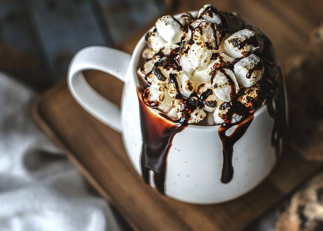Beverage Hot Chocolate Brown - Free photo on Pixabay (186777)
