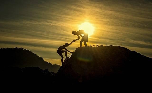 Adventure Height Climbing - Free photo on Pixabay (186934)
