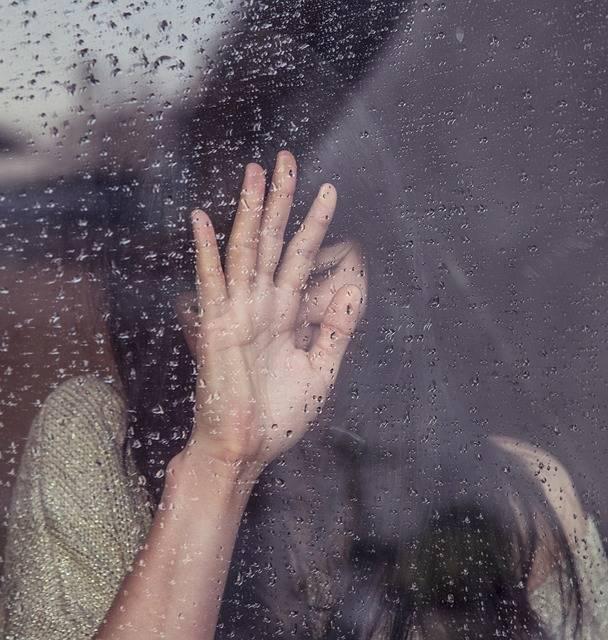Girl Sad Crying - Free photo on Pixabay (187336)