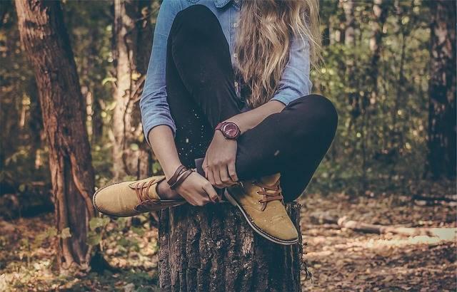 Girl Woman Blonde Long - Free photo on Pixabay (188581)