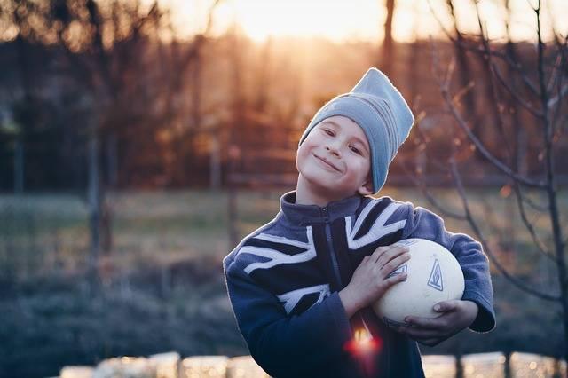 Child Boy Pleasure - Free photo on Pixabay (189351)