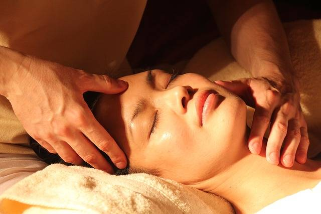 Massage Wellness Japanese - Free photo on Pixabay (190277)