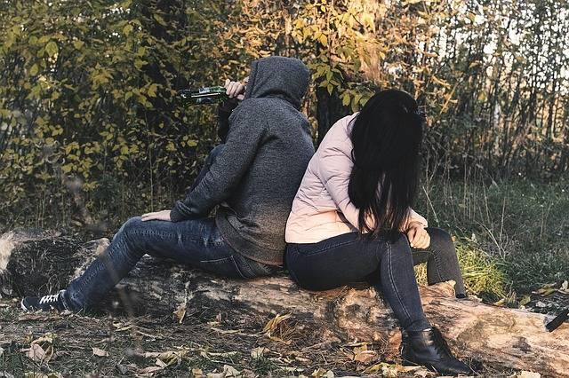 Alcoholism Female Girl - Free photo on Pixabay (191176)