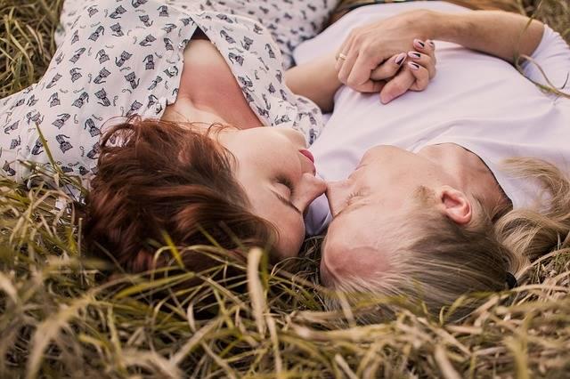Love Couple Two - Free photo on Pixabay (192425)
