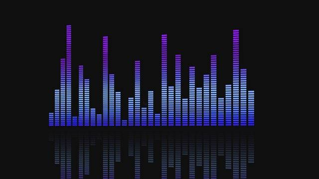 Equalizer Eq Sound Level - Free image on Pixabay (193852)