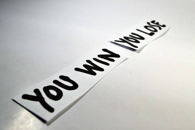 You Win Lose - Free photo on Pixabay (195235)