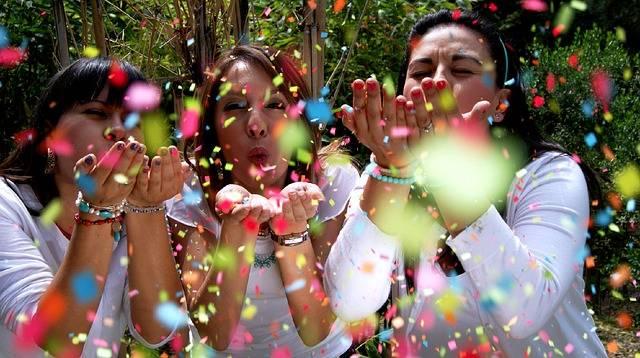 People Happy - Free photo on Pixabay (195570)