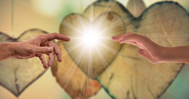 Faith Love Hope Hands - Free photo on Pixabay (195985)