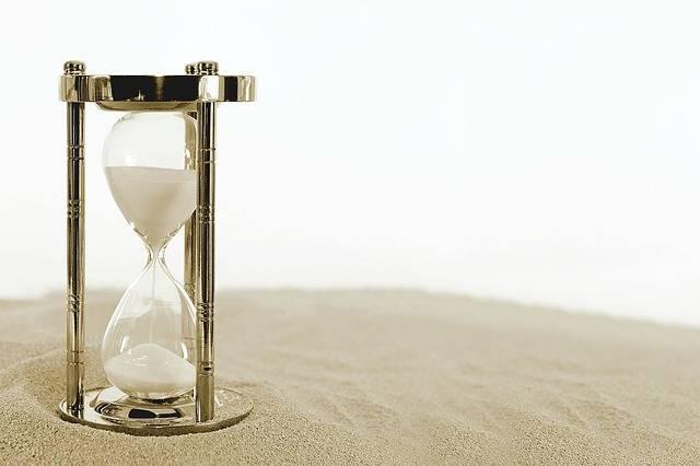 Hourglass Clock Time - Free photo on Pixabay (199303)