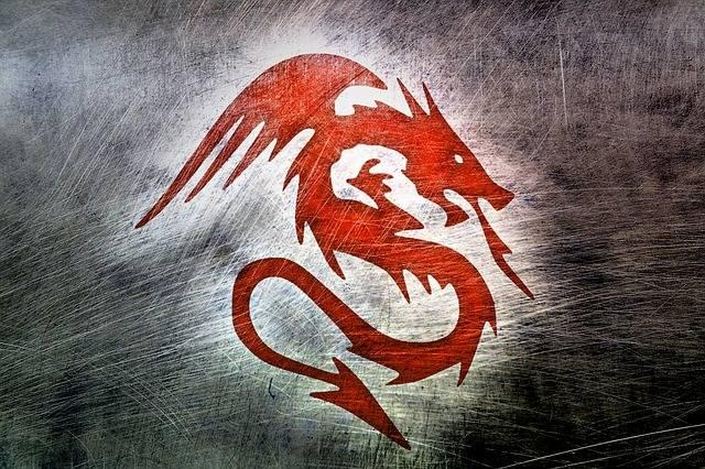 Dragon Mythical Creatures Fantasy - Free image on Pixabay (199333)