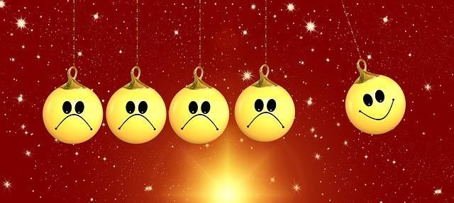 Christmas Happy Positive - Free image on Pixabay (199731)