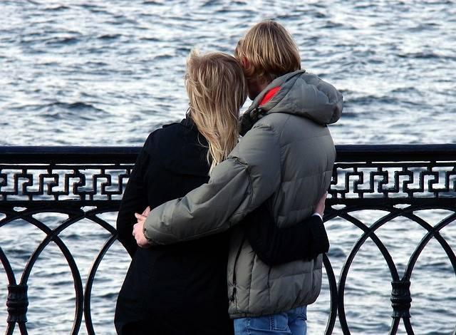 Couple Love Tenderness - Free photo on Pixabay (200217)